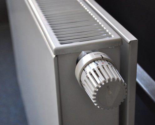 отопление домов под ключ Москва